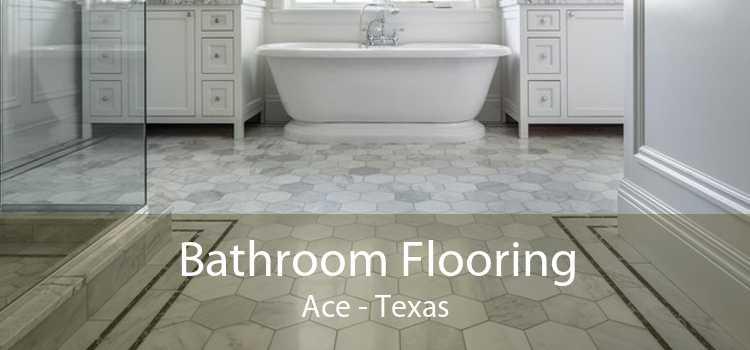 Bathroom Flooring Ace - Texas