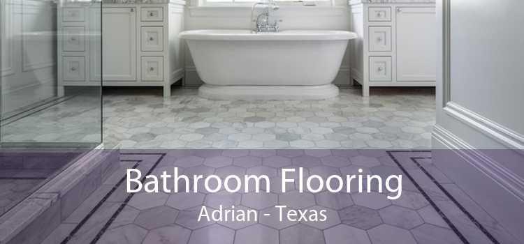 Bathroom Flooring Adrian - Texas
