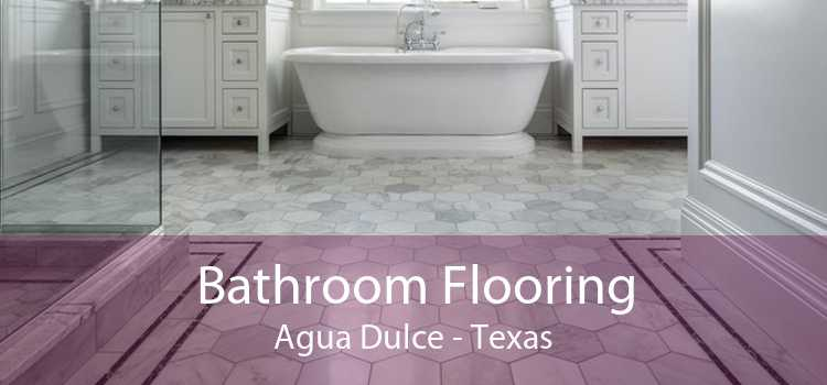 Bathroom Flooring Agua Dulce - Texas