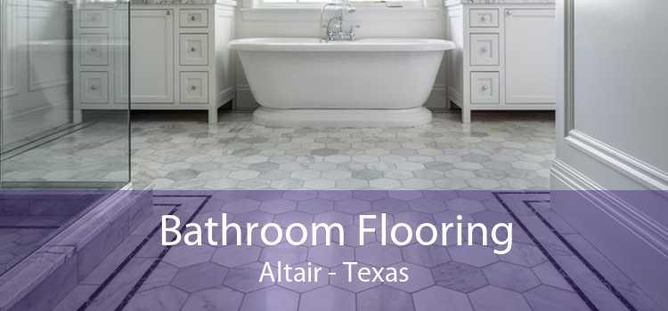 Bathroom Flooring Altair - Texas