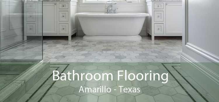 Bathroom Flooring Amarillo - Texas