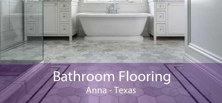 Bathroom Flooring Anna - Texas