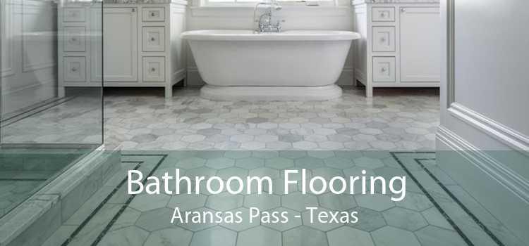Bathroom Flooring Aransas Pass - Texas