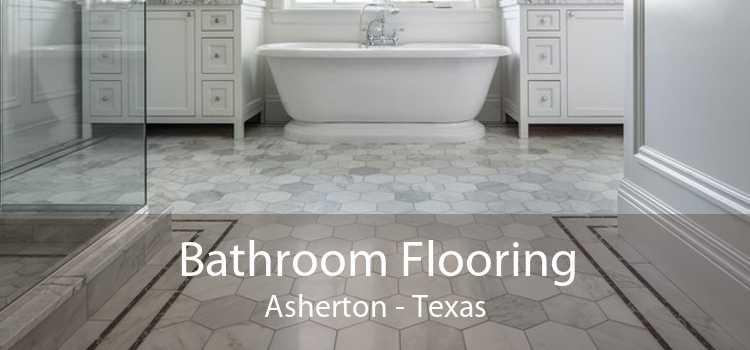 Bathroom Flooring Asherton - Texas