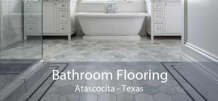 Bathroom Flooring Atascocita - Texas