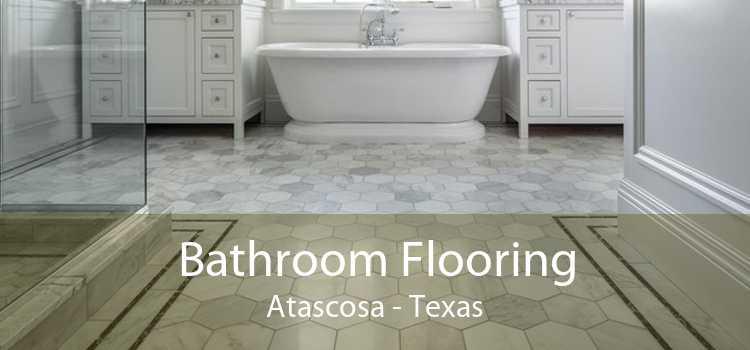 Bathroom Flooring Atascosa - Texas