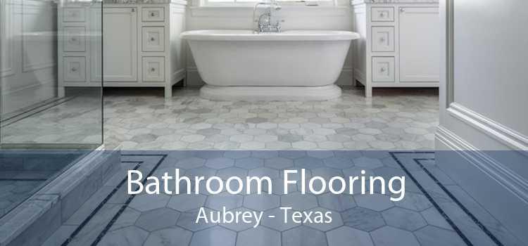 Bathroom Flooring Aubrey - Texas