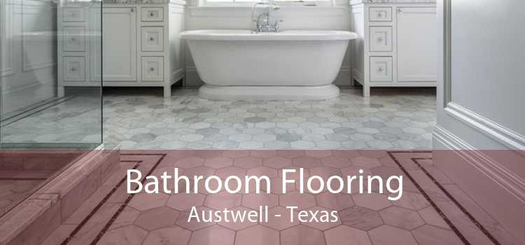 Bathroom Flooring Austwell - Texas
