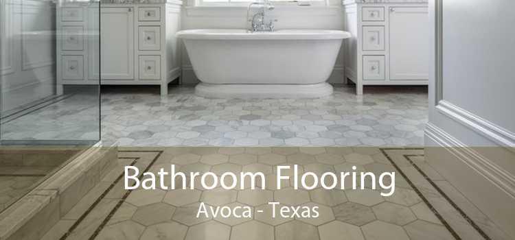 Bathroom Flooring Avoca - Texas