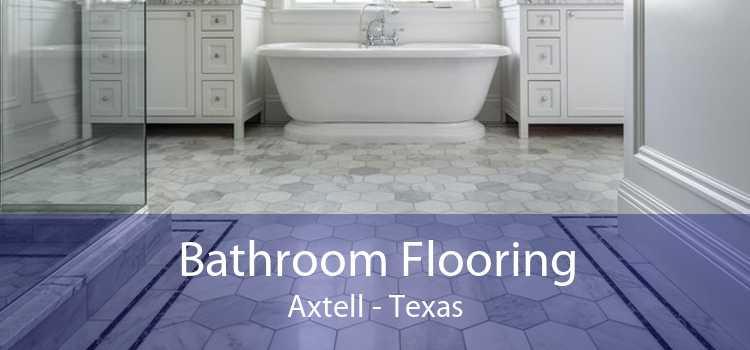 Bathroom Flooring Axtell - Texas