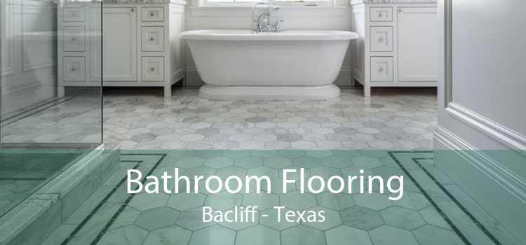 Bathroom Flooring Bacliff - Texas