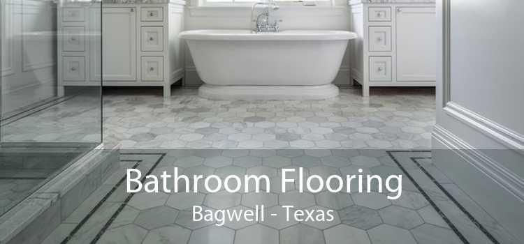 Bathroom Flooring Bagwell - Texas