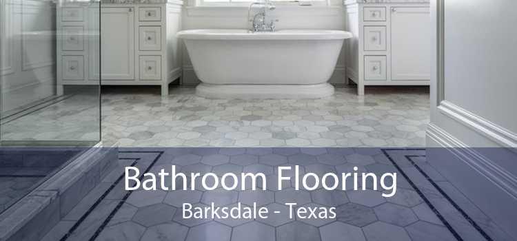 Bathroom Flooring Barksdale - Texas