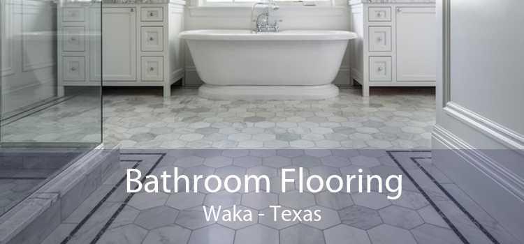 Bathroom Flooring Waka - Texas
