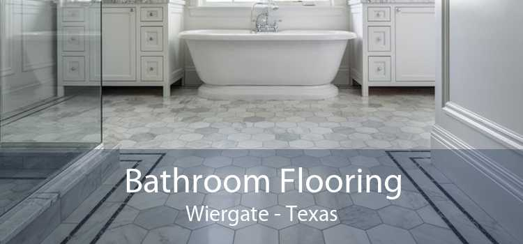 Bathroom Flooring Wiergate - Texas