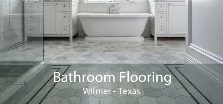 Bathroom Flooring Wilmer - Texas