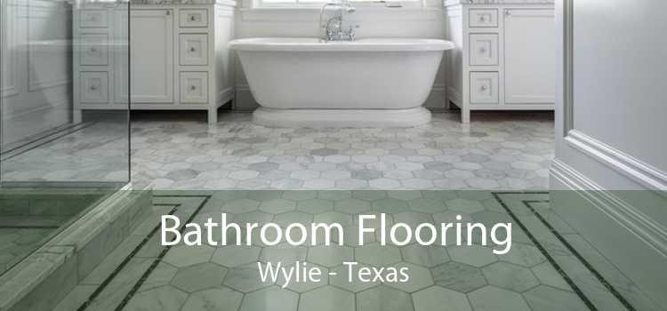 Bathroom Flooring Wylie - Texas