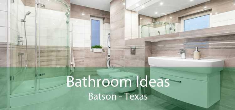 Bathroom Ideas Batson - Texas