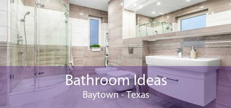 Bathroom Ideas Baytown - Texas