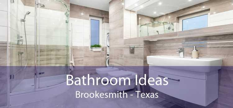 Bathroom Ideas Brookesmith - Texas
