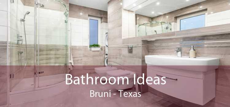 Bathroom Ideas Bruni - Texas