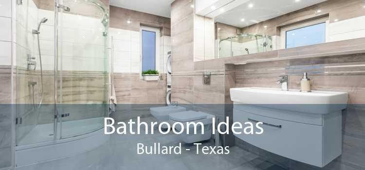 Bathroom Ideas Bullard - Texas