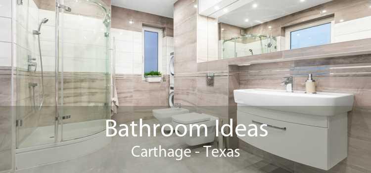 Bathroom Ideas Carthage - Texas