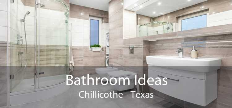 Bathroom Ideas Chillicothe - Texas