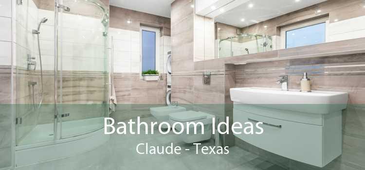 Bathroom Ideas Claude - Texas