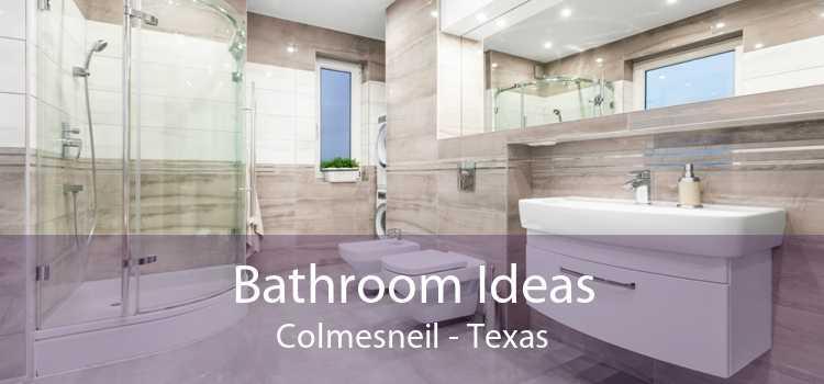 Bathroom Ideas Colmesneil - Texas
