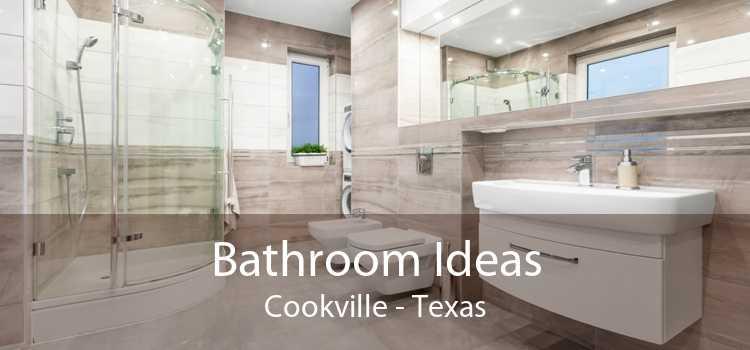 Bathroom Ideas Cookville - Texas
