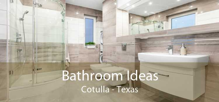 Bathroom Ideas Cotulla - Texas