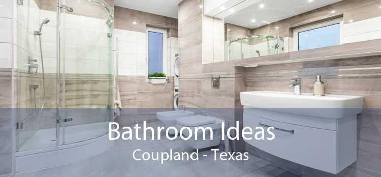 Bathroom Ideas Coupland - Texas