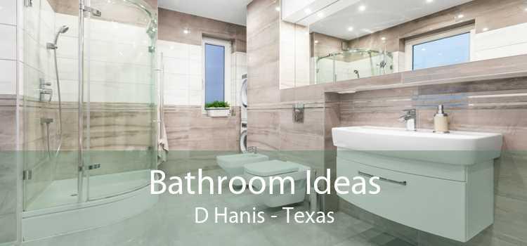 Bathroom Ideas D Hanis - Texas