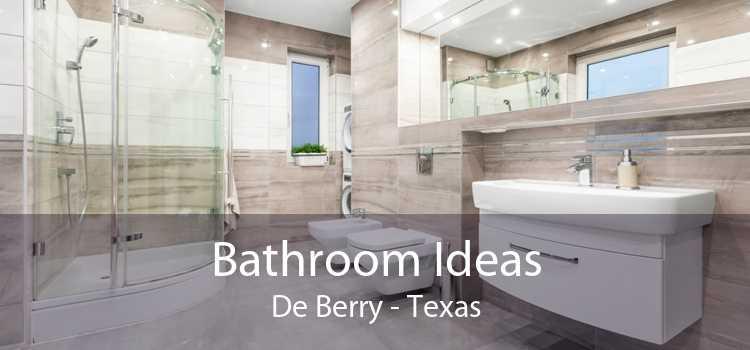 Bathroom Ideas De Berry - Texas