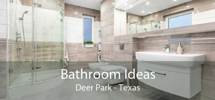 Bathroom Ideas Deer Park - Texas