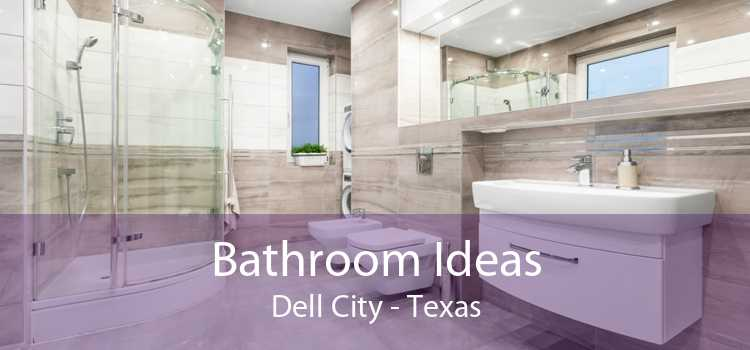 Bathroom Ideas Dell City - Texas