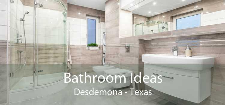 Bathroom Ideas Desdemona - Texas
