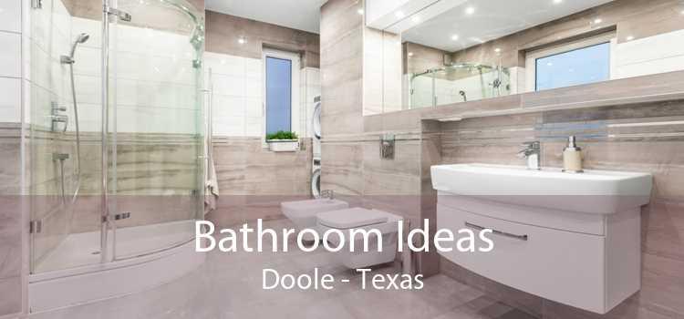 Bathroom Ideas Doole - Texas