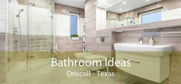 Bathroom Ideas Driscoll - Texas