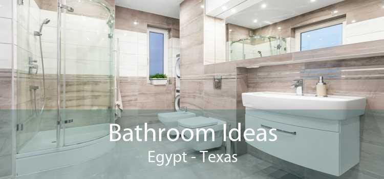 Bathroom Ideas Egypt - Texas