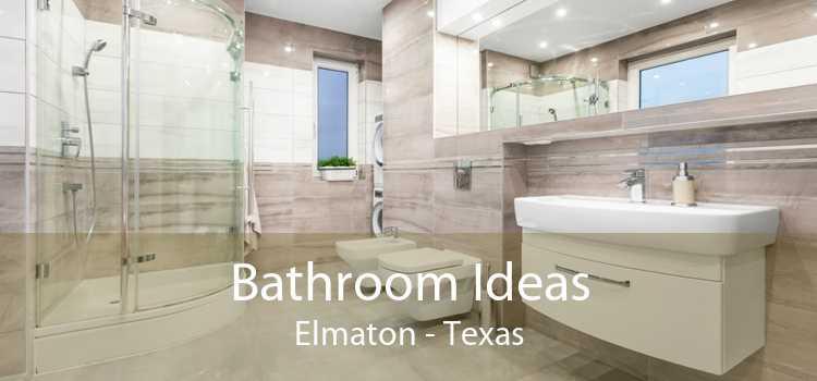Bathroom Ideas Elmaton - Texas