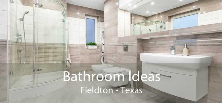 Bathroom Ideas Fieldton - Texas