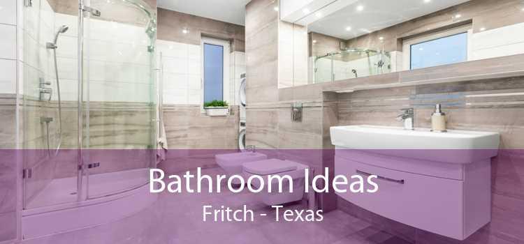Bathroom Ideas Fritch - Texas