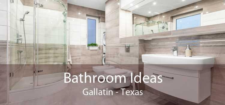 Bathroom Ideas Gallatin - Texas