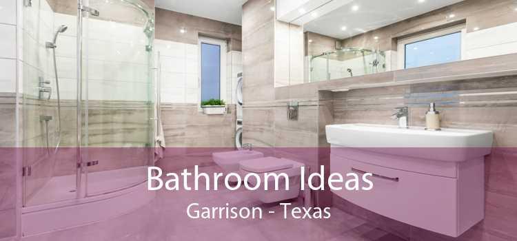Bathroom Ideas Garrison - Texas