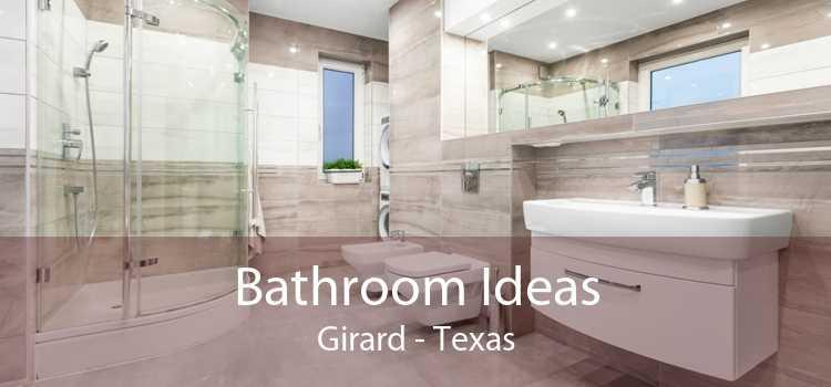 Bathroom Ideas Girard - Texas