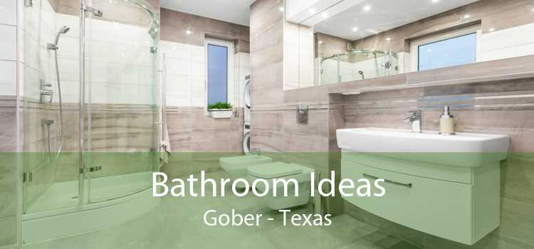 Bathroom Ideas Gober - Texas