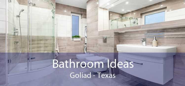 Bathroom Ideas Goliad - Texas