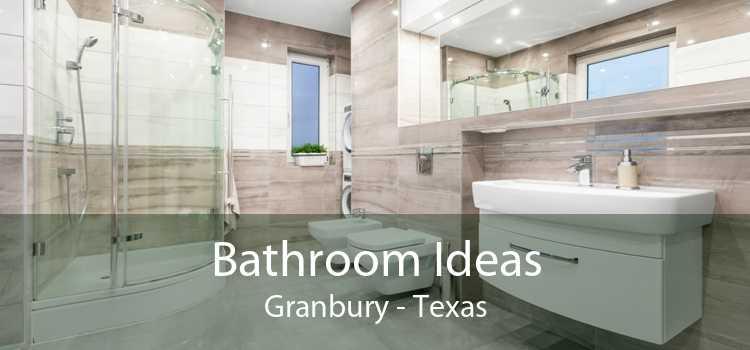 Bathroom Ideas Granbury - Texas